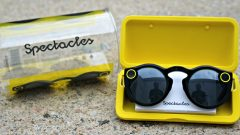Snap Spectacles devices