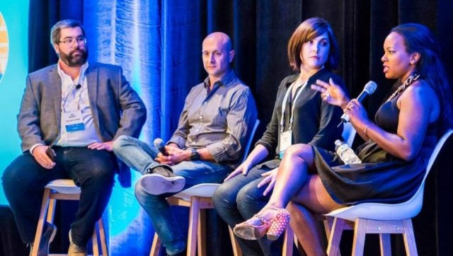 Cheryl Foil of Kiddar Capital on the Value of Startup Competitions