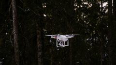 drone trump
