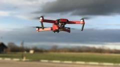 drones drone delivery
