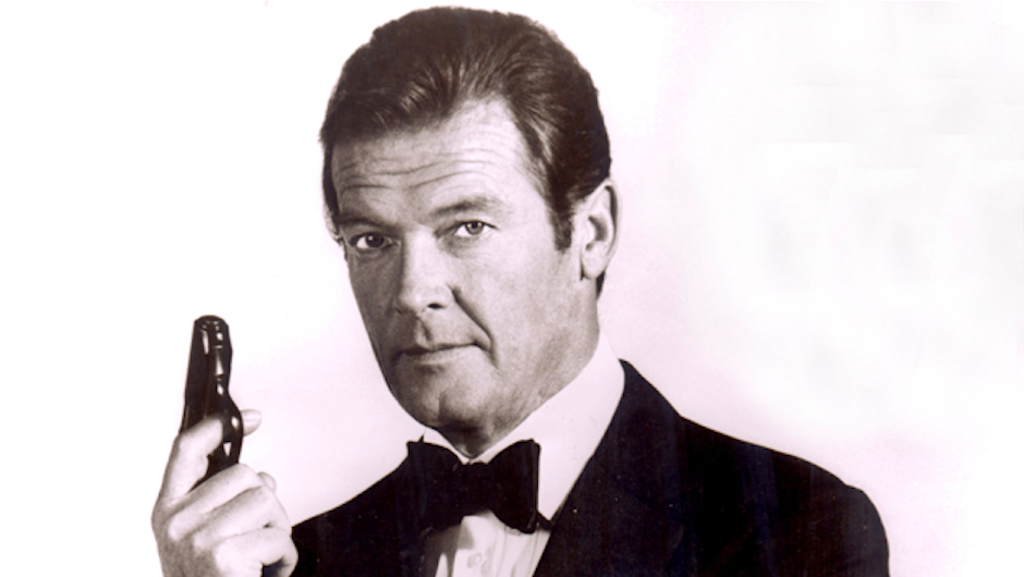 Sir Roger Moore Had Some Of The Coolest Gadgets As James Bond
