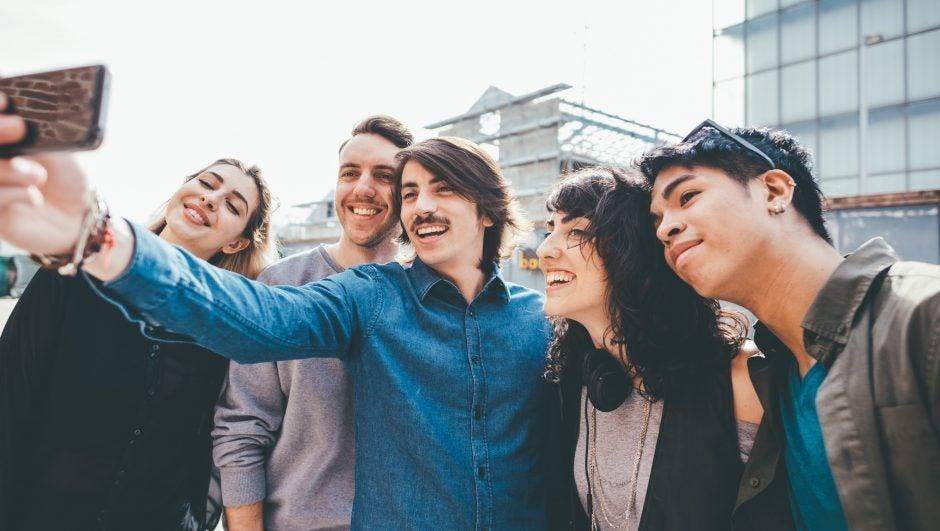 millennials marketing facebook live