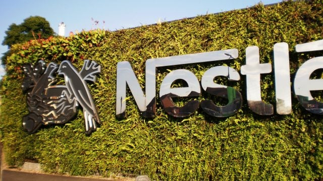Nestlé USA Joins Terra Accelerator for Food and Agriculture Startups