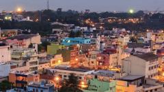 GALI Report Emerging Market Funding