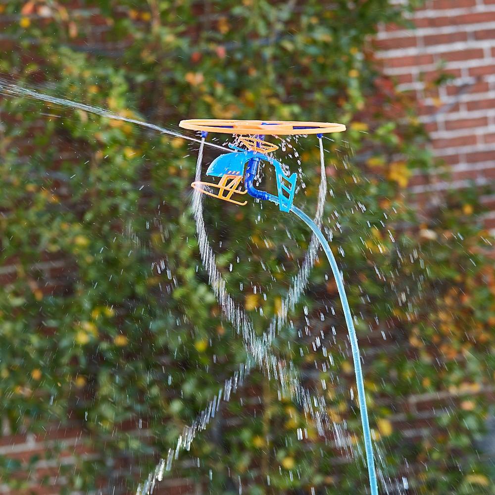 Super Soaker Hoverflood, summer, gadgets