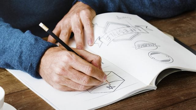 6 Essential Steps to Creating Your Own Startup Logo