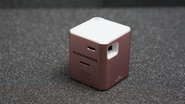 P6 Projector