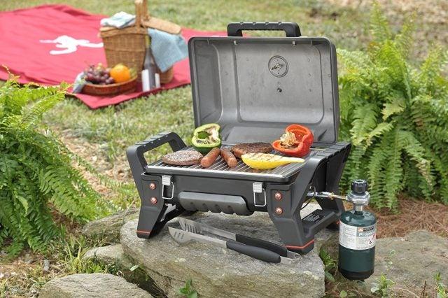 Portable Grill2Go X200