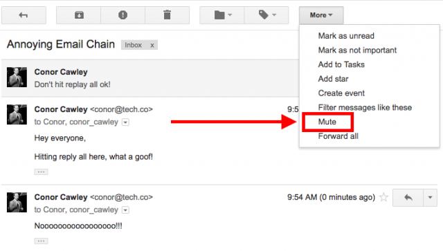 Here's How to Solve the Gmail