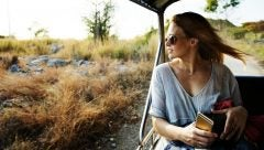 travel, hobbie