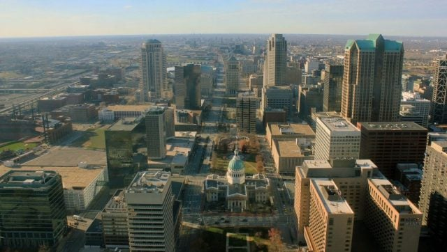 7 Cleantech Companies Join St. Louis' Newest Startup Accelerator