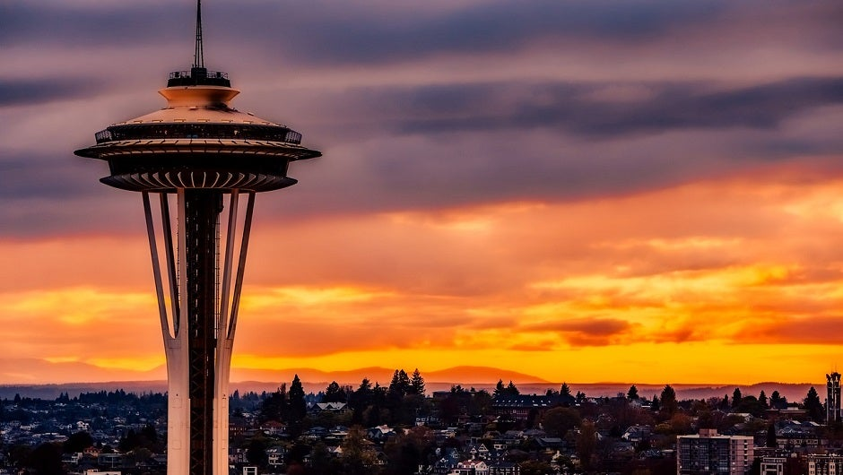 Amazon Office Space With Amazon Uses 19 Percent Of All The Prime Office Space In Seattle