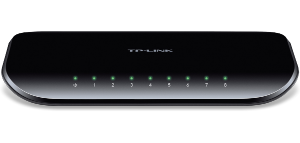 TP-Link Gigabit Switch