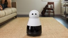 Kuri - Personal Robots for your Home
