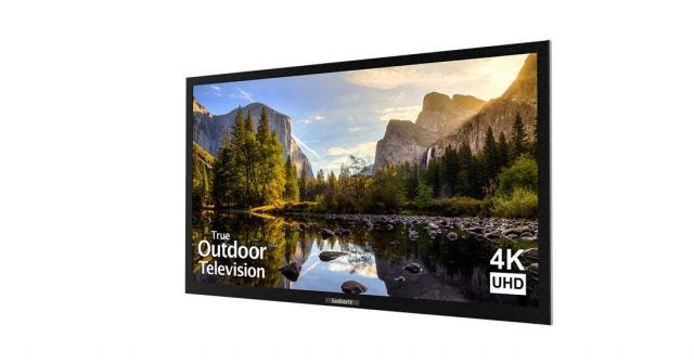 SunBriteTV Outdoor TV 43 Inch Veranda 4K