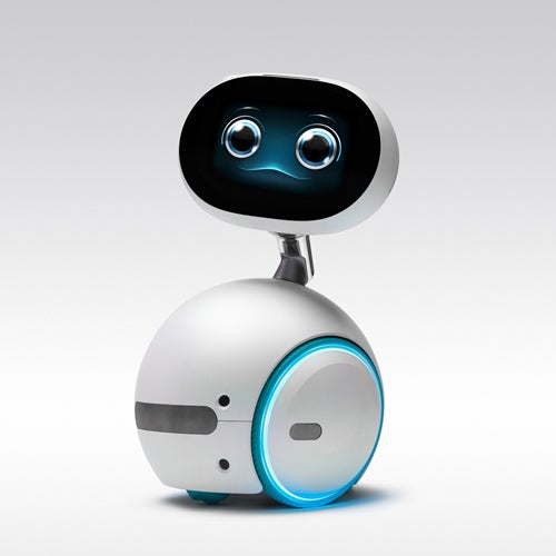 12 Personal Robots for Your Home