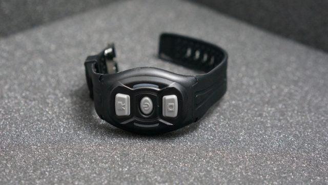 vivitar 360 remote wrist controller