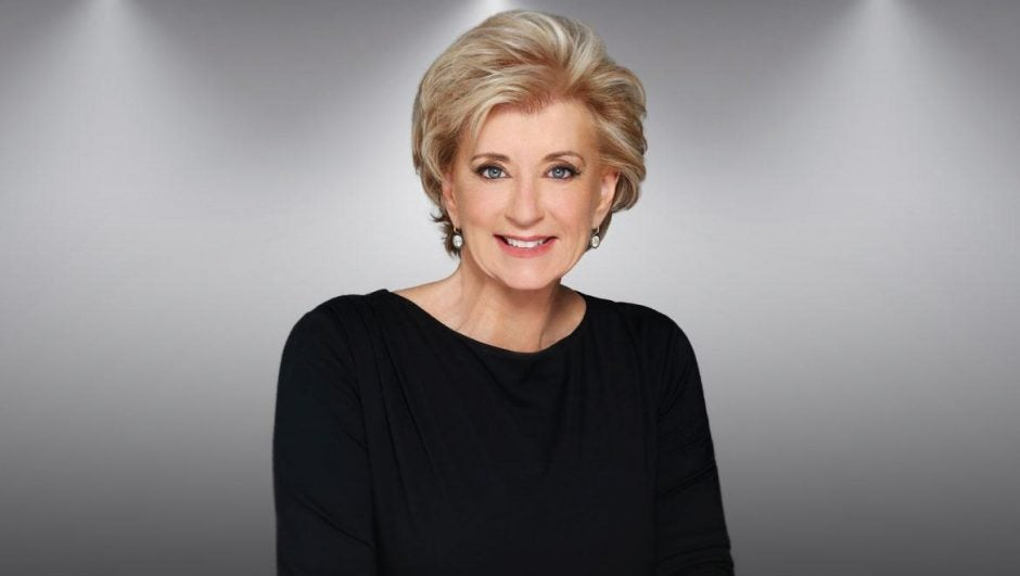 Linda Mcmahon On Supporting Small Businesses And Growing