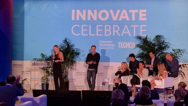 5 Startup of the Year Finalist Pitches at Innovate Celebrate