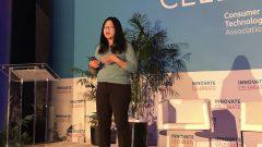 Holly Liu Innovate Celebrate