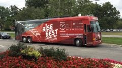 Rise of the Rest Bus 2017
