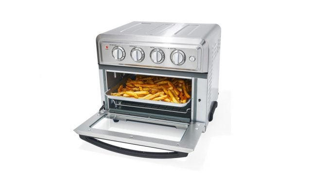 Air-Fryer Toaster Oven