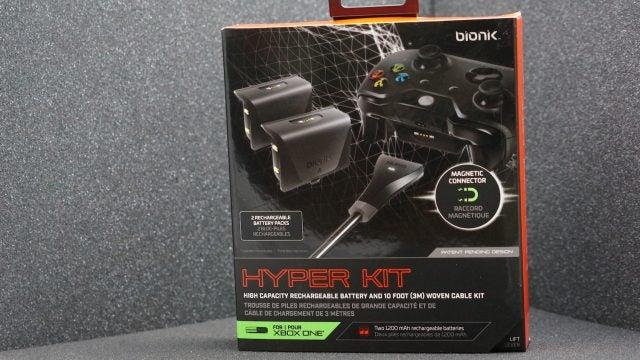 Bionik Hyper Kit
