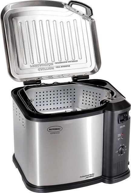 Butterball Electric Fryer - XL