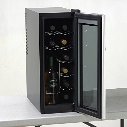Countertop Wine Cooler Fridge