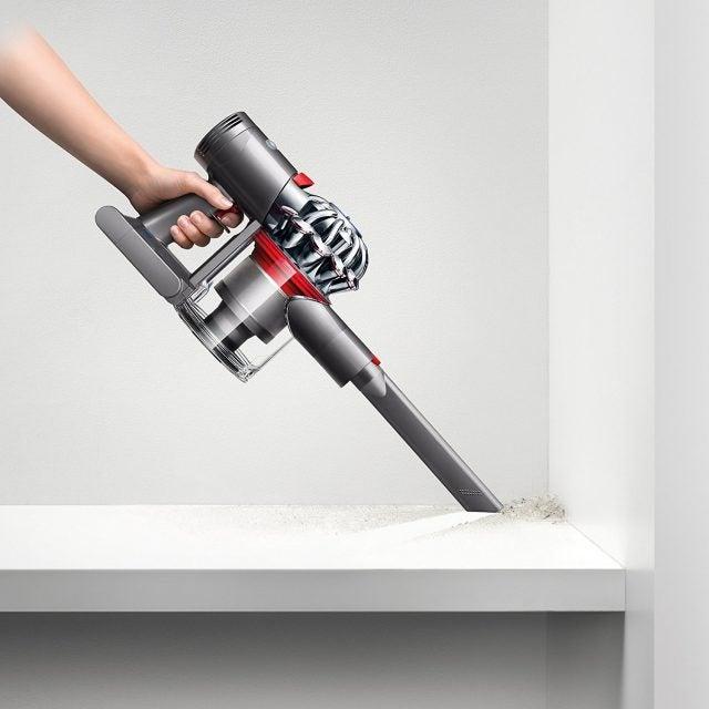 Dyson Trigger Cord-Free Handheld Vacuum
