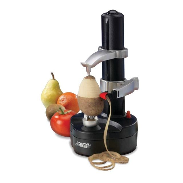 Starfrit Rotato Express Electric Potato Peeler