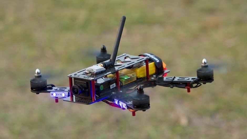 arduino drone kit