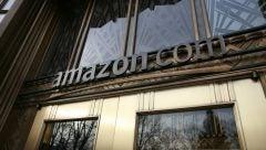 Amazon headquarters HQ2