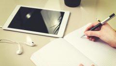 apple ipad apple pencil