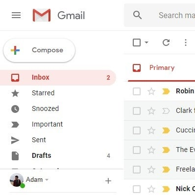 Google S New Gmail Features And How Best To Use Them