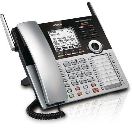 VTech CM18445 Multi Line Corded Deskphone