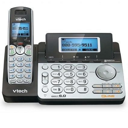 VTech DS6151 Multi Line Phone