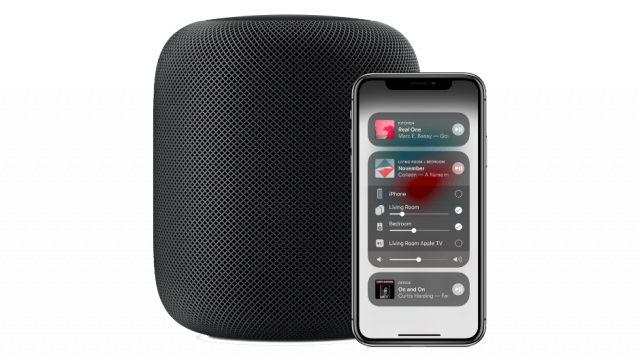 HomePod and AirPlay 2