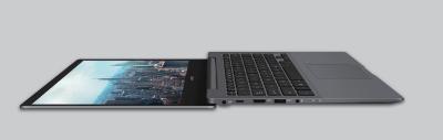 AsusPro Laptop