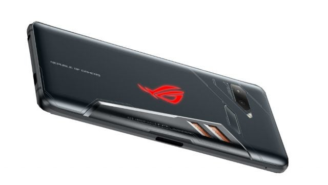 ASUS ROG Phone Computex 2018