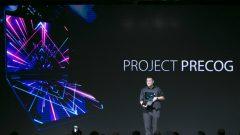 Asus Computex 2018 Project Precog