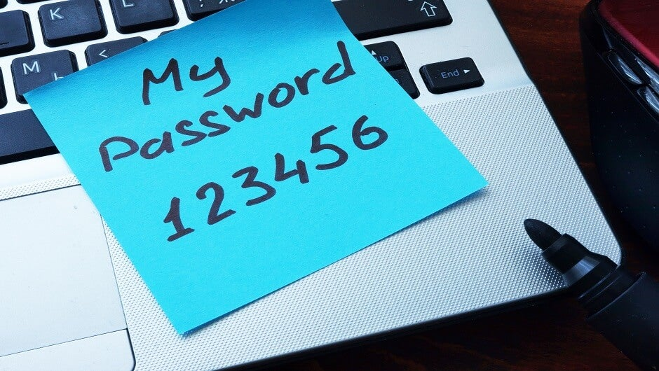 what is a password manager techco