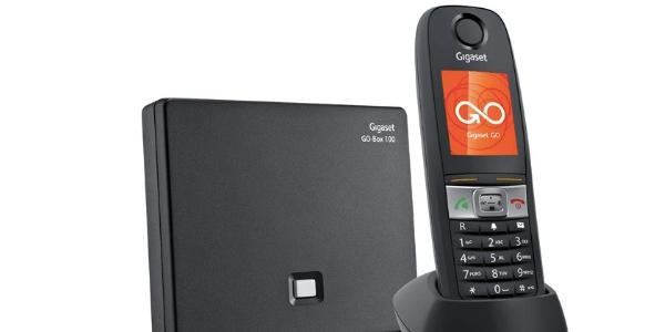 Gigaset E630A GO phone