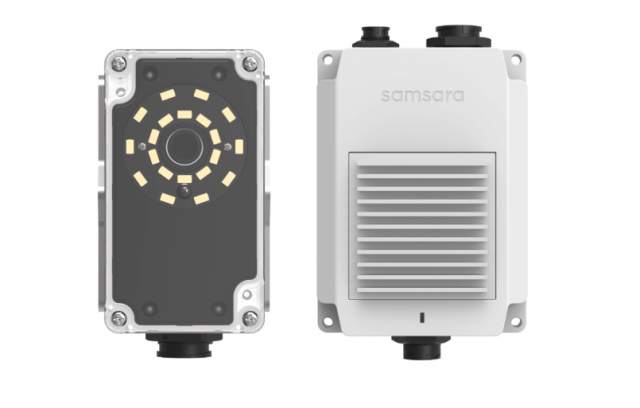 Samsara VS2 Machine Vision Camera