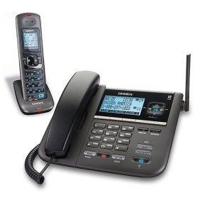 Uniden DECT4096 Multi Line Phone