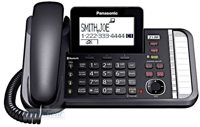 Panasonic KX-TG958 Multi Line Phone