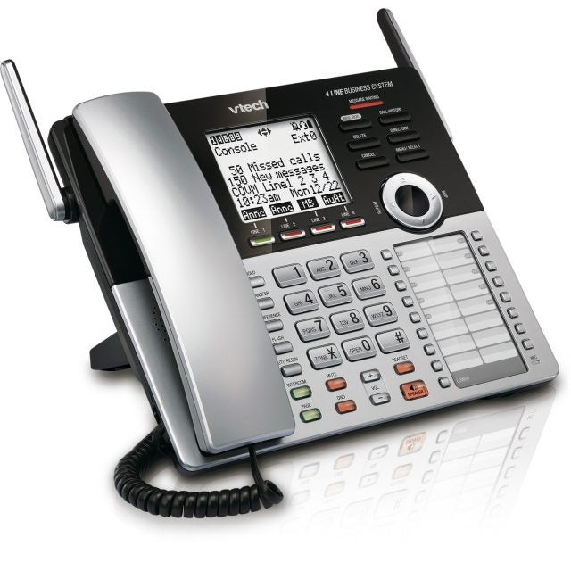 Best Multi Line Phone Systems For Small Business 2018 Update