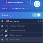 Windscribe Select VPN