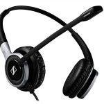Sennheiser SC 660 VoIP Headset