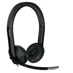 Microsoft LifeChat LX-6000 VoIP Headset